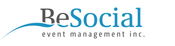 BeSocial Event Management Inc.