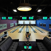 rinx - bowling area
